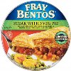 Fray Bentos Steak with 3 Veg Pie 425g