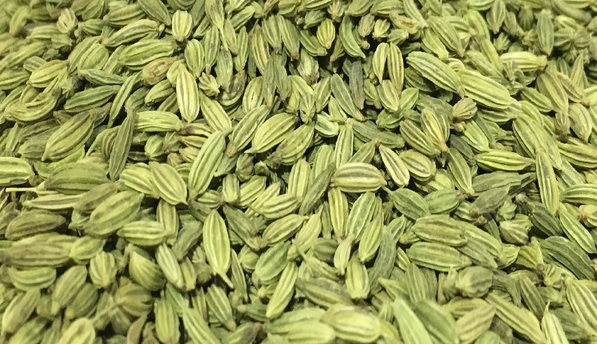 Image result for Fennel seeds