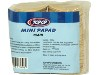 Mini Plain Papads Top Op 200g