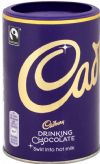 Cadbury Drinking Chocolate 250g / Горещ шоколад