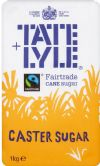 Tate & Lyle Caster Sugar 1kg / Кристална захар