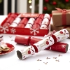Christmas Crackers 6 pc