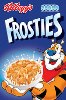 Kelloggs Frosties 500g / Корнфлейкс със захар 500 г