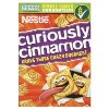 Nestle Curiously Cinnamon Grahams 375g