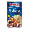 Princes Pilchards in Rich Tomato Sauce 200g