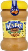 Sun Pat Peanut Butter Smooth 227g / Фъстъчено масло