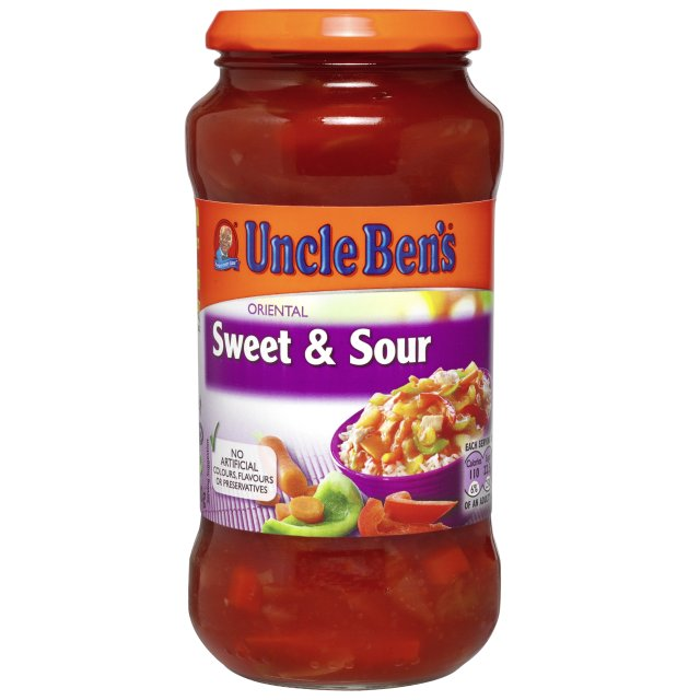 ... sweet and sour sauce prepared sweet and sour sauces sweet and sour